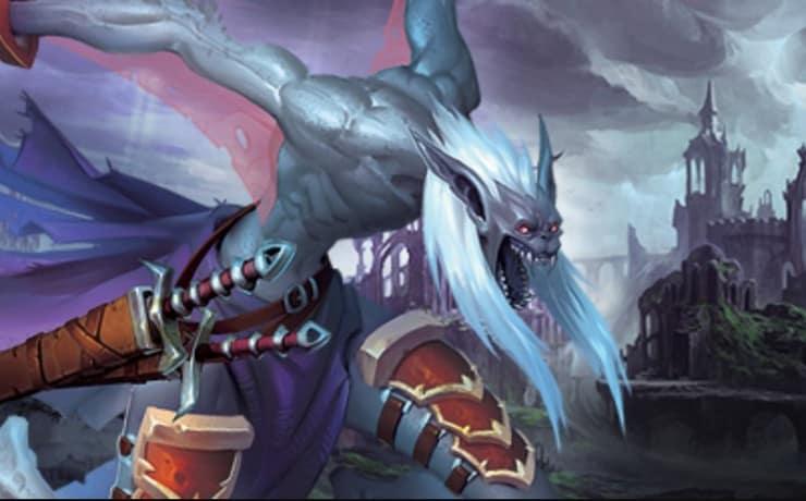 FFG Runewars Feature