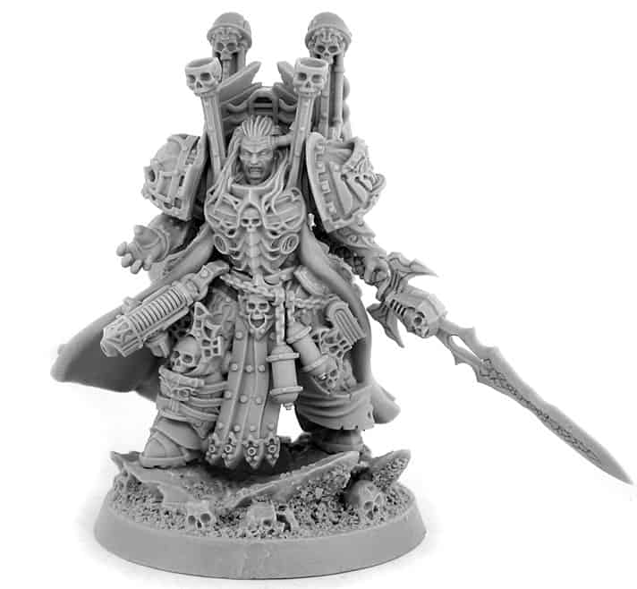 The 80 Best Miniature Lines That Are Not GW - Spikey Bits