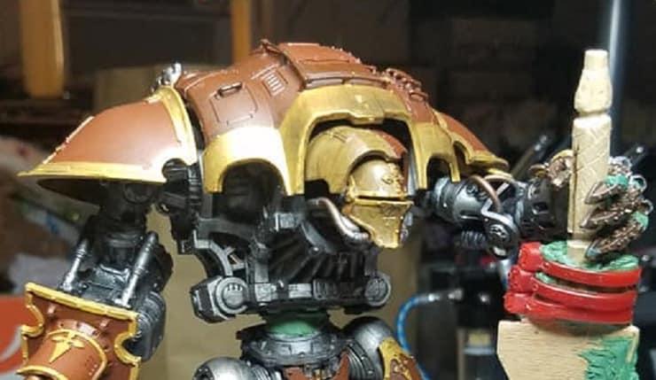 Knight Titan
