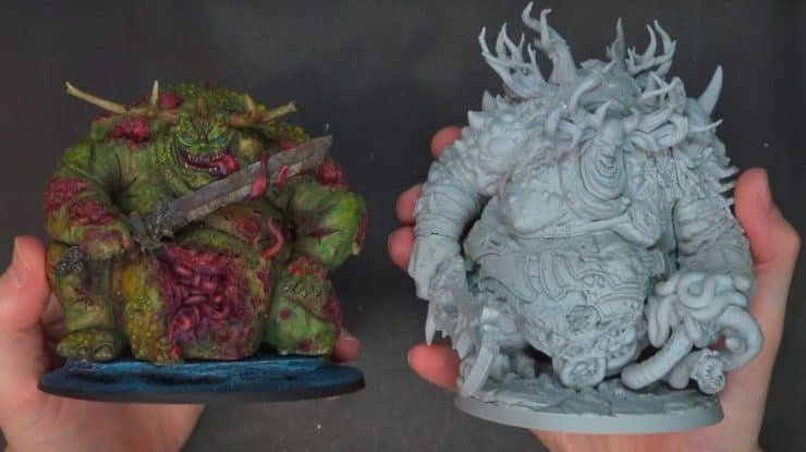 king of ruin vs guo