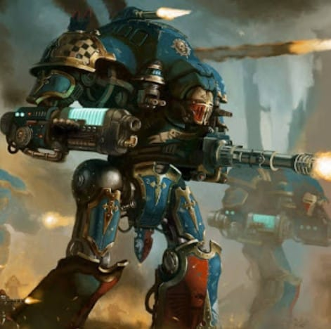knight castellan Does The Knight Really Need a FAQ? Deep Thoughts
