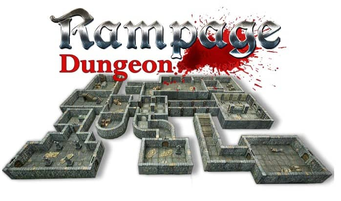 Rampage Dungeon Feature