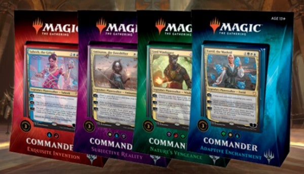 An Easy Way To Get Into Magic: The Gathering - Spikey Bits