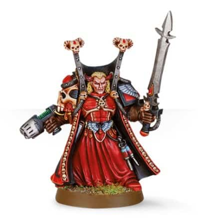 mephiston Top 5 40k Marine Characters That Need Updated Models