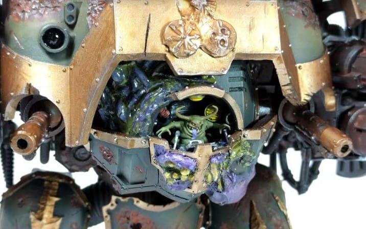 nurgle titan 1