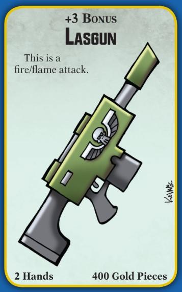 40k weapon munch 2