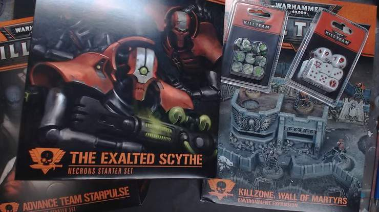 What To Buy Next: 40k Kill Team Wave 4