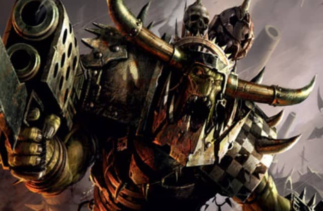 ork codex cover hor wal