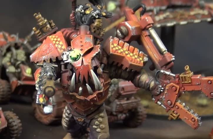 ork conversions