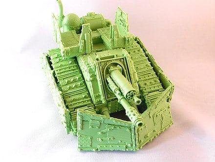 doom tank