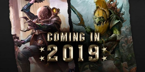 GW's New 2019 Release Roadmap: UPDATED - Spikey Bits