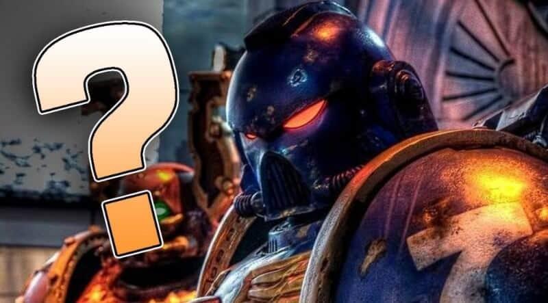 sm question-chaos-marine-hor-wal warhammer community