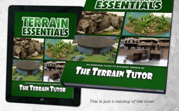 Terrain Essentials Kickstarter From Mel The Terrain Tutor