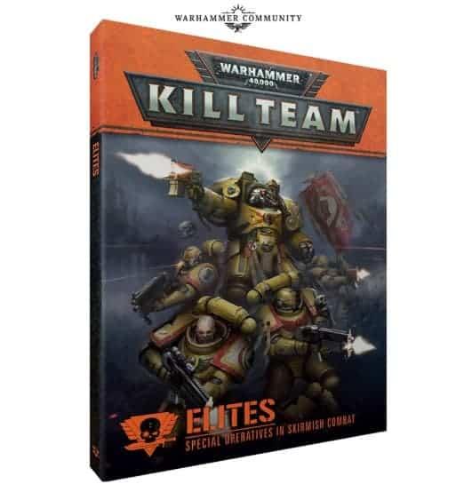 RUMORS: More 40k Kill Team Terrain Coming in May! - Spikey Bits