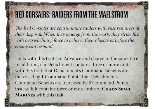 Cypher, Fallen, & Renegades: More Chaos Rules REVEALED