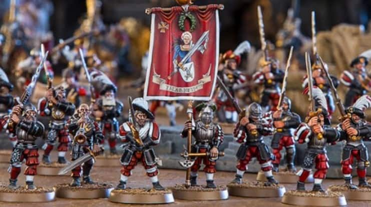 2019 RUMORS: Free Peoples & More New AoS Releases - Spikey Bits