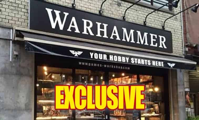 BREAKING NEWS: GW Announces 2019 Price Increases - Spikey Bits