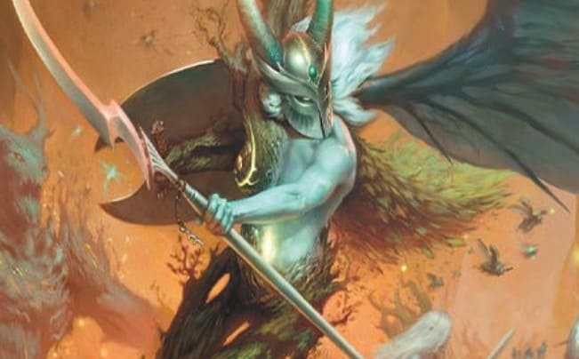 AoS Sylvaneth Full Warscroll Rules & Points SPOTTED - Spikey
