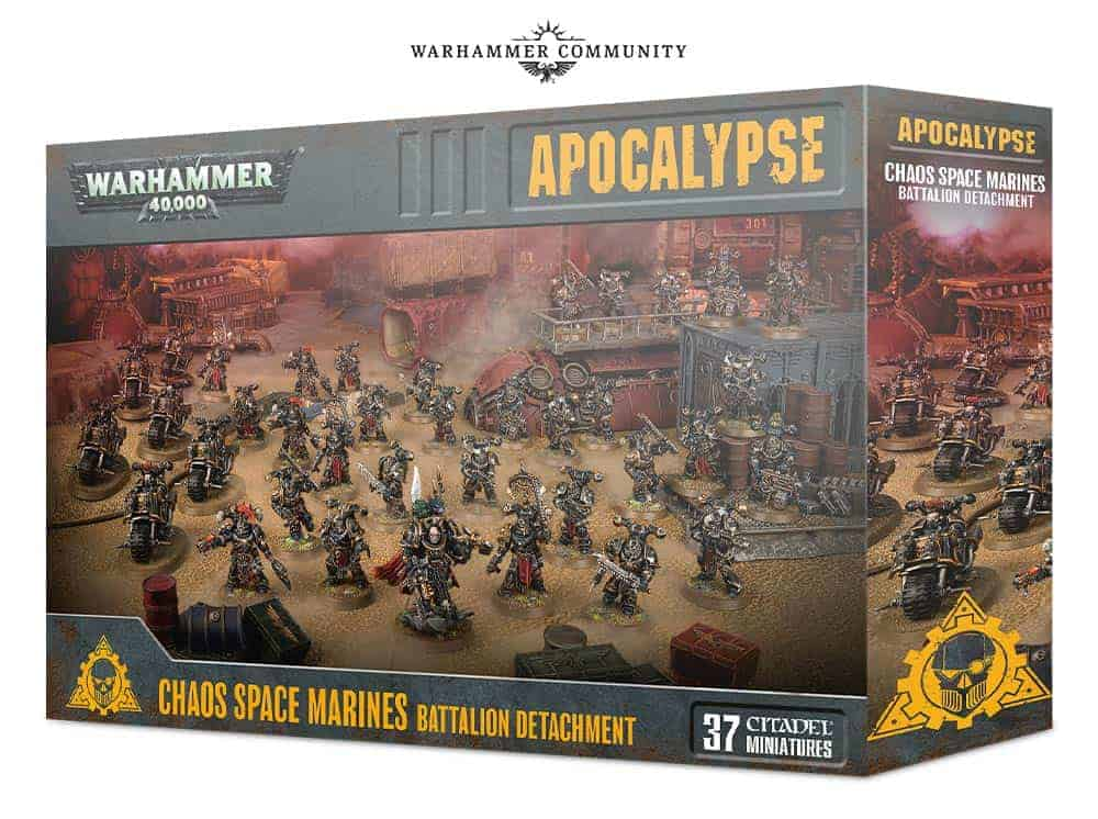 40k Apocalypse New Releases USD Pricing CONFIRMED - Spikey Bits