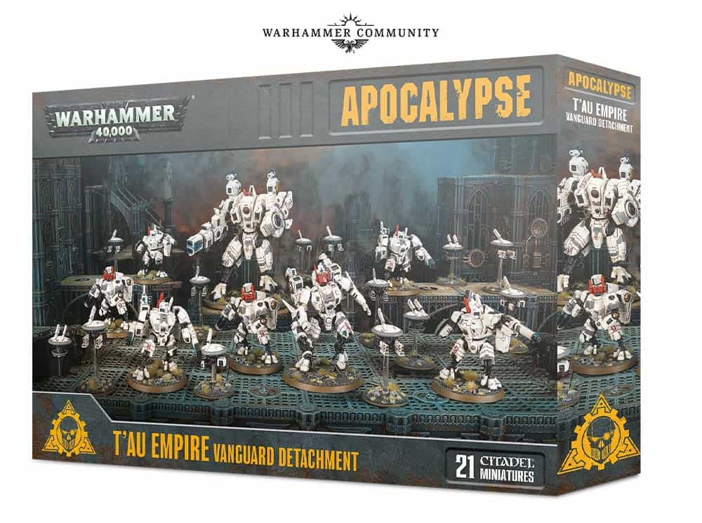 40k Apocalypse Battalion Pre-Order & Values LATEST - Spikey Bits