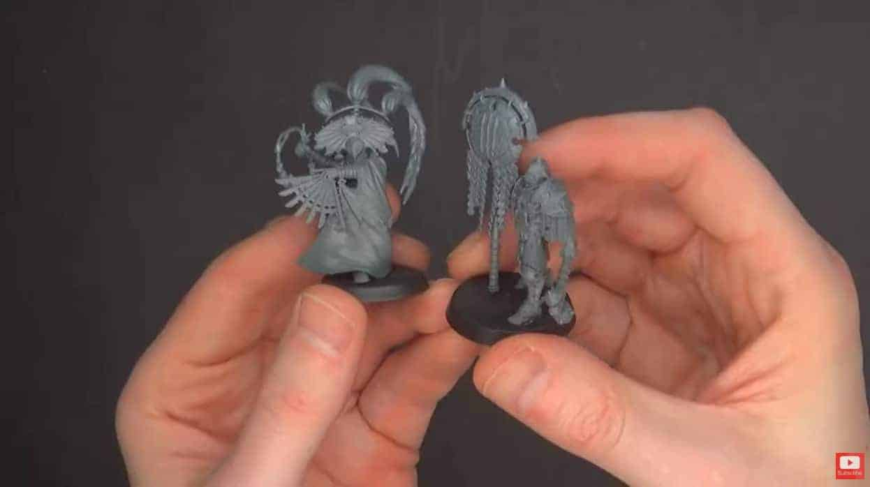 Slaves to Darkness Cypher Lords AOS