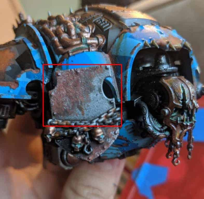 Hobby Hacks: Paint Realistic Rust With These Simple Tricks