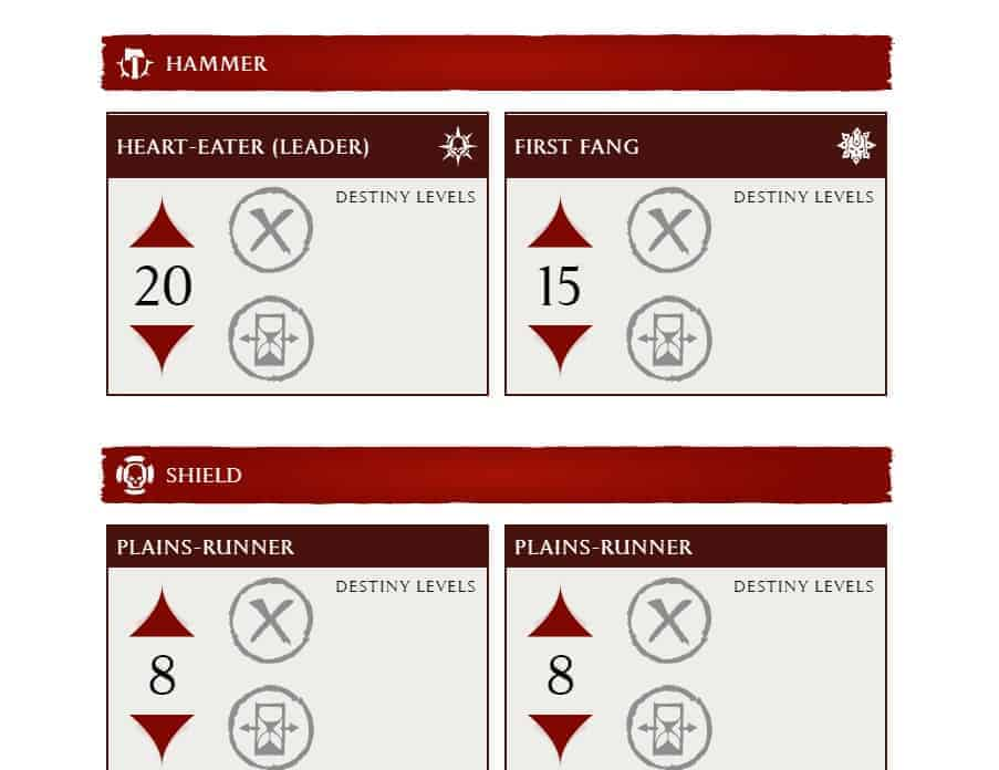 Make Warcry Lists Easier With GW's Varanscribe! - Spikey Bits