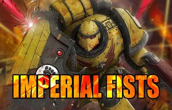 imperial fists new rules title space marines