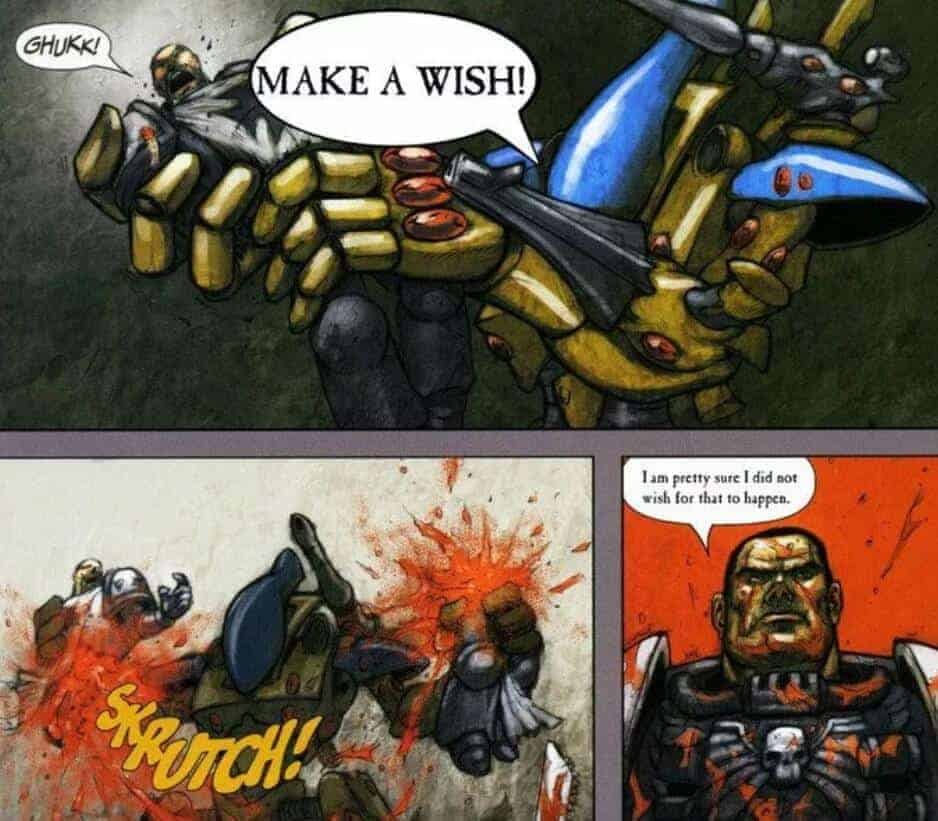 The 12 Best Warhammer 40k Memes For 2019 - Spikey Bits