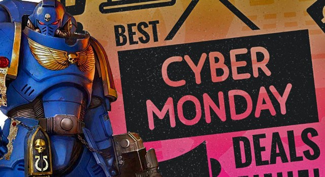Don T Miss These Top 32 Cyber Monday Sales For 2019 Spikey Bits